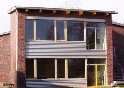 Fliednerschule, Stadtlohn
