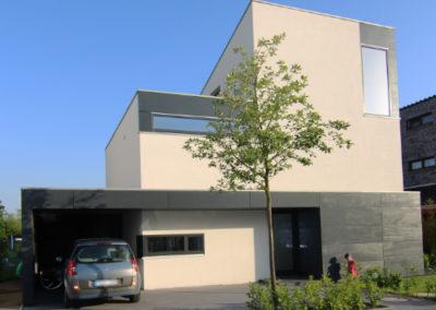 Wohnhaus F, Münster