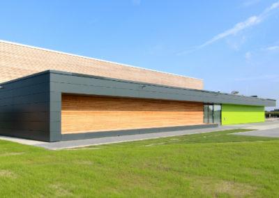 Sporthalle Albersloh, Sendenhorst