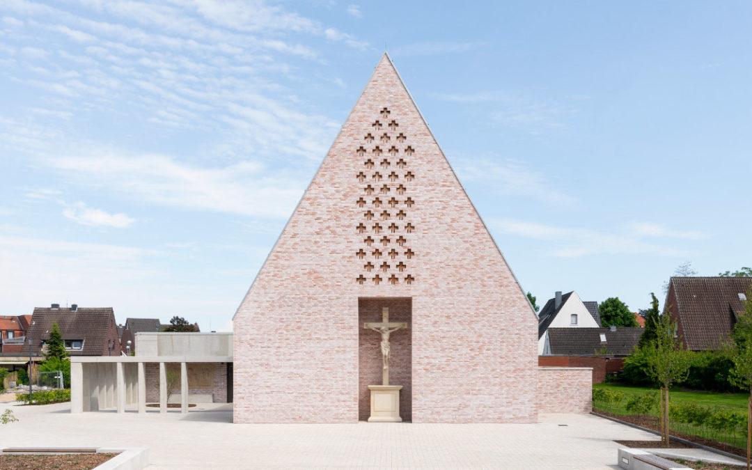 Veröffentlichung in der Architekturzeitung